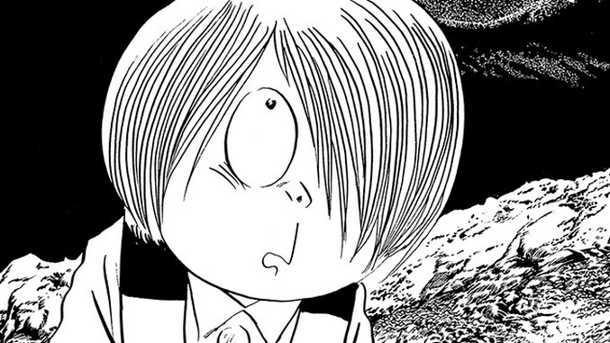 Manga Translator Zack Davisson on Maintaining the Spirit of Mizuki's <i>Kitaro</I>