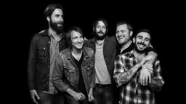 Band of Horses: The Art of Contradiction
