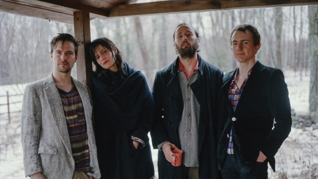 Big Thief: The Best of What's Next