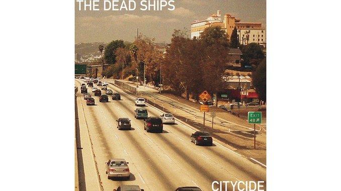 The Dead Ships: <i>Citycide</i> Review