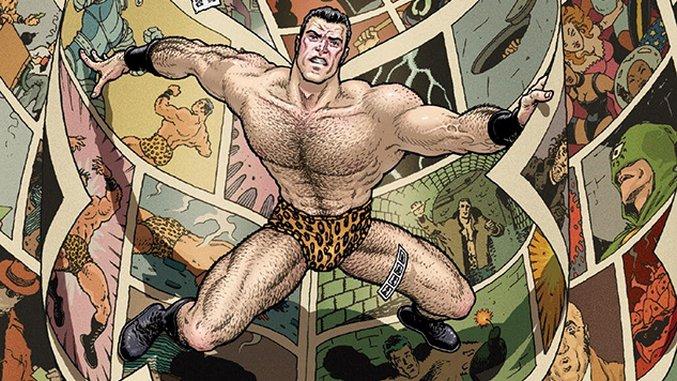 Grant Morrison & Frank Quitely's Best Superhero Deconstruction, <i>Flex Mentallo</i>, Turns 20 This Month