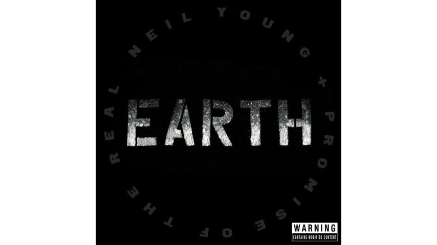 Neil Young and Promise of the Real: <i>Earth</i> Review