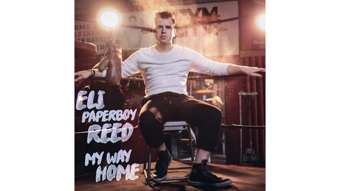 "Eli ""Paperboy"" Reed: <i>My Way Home</i> Review"