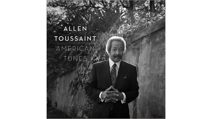Allen Toussaint: <i>American Tunes</i> Review