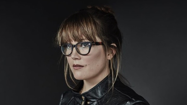 Sara Watkins: The Challenges of Change