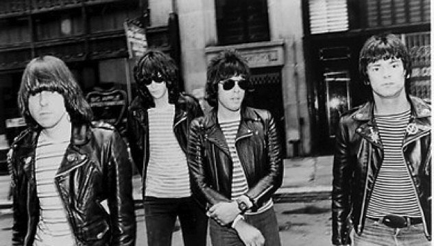 Throwback Thursday: The Ramones, Crosby Stills and Nash, Blondie