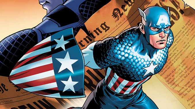 Mea Culpa: Let's Talk About <i>That</i> Captain America Article
