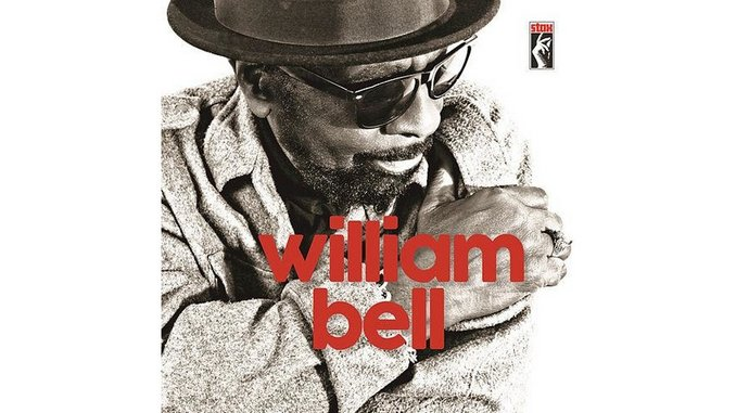 William Bell: <i>This Is Where I Live</i> Review