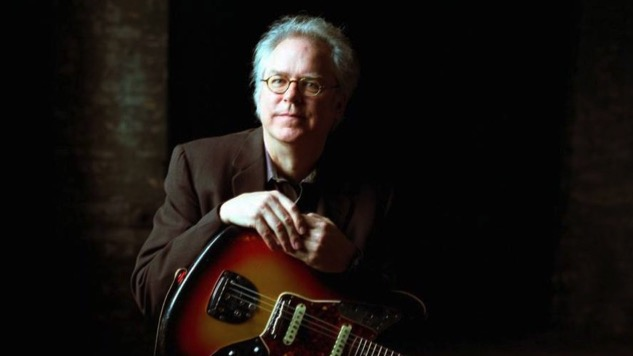 Bill Frisell, Charles Lloyd and Jazz-Rock: The Sequel