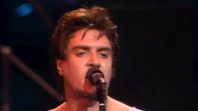 Throwback Thursday: Duran Duran, Jackson Browne, The Byrds
