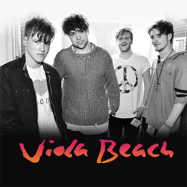 Viola Beach: <i>Viola Beach</i> Review