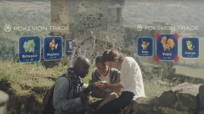 10 Improvements to <i>Pokémon Go</i> We'd Like To See Soon