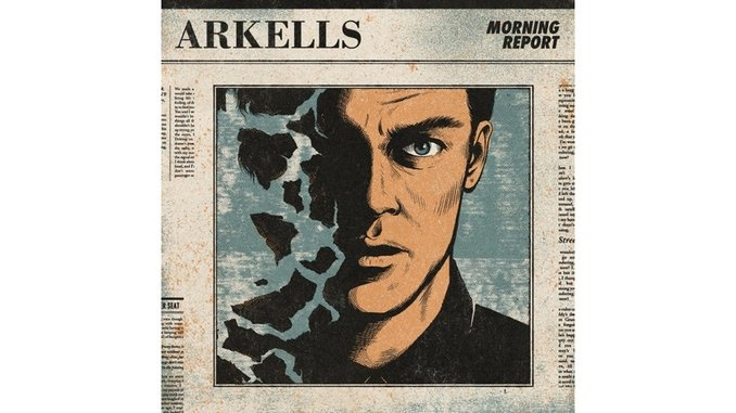 Arkells: <i>Morning Report</i> Review