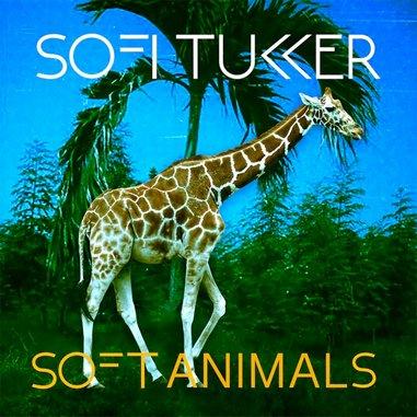 Sofi Tukker: <i>Soft Animals</i> Review