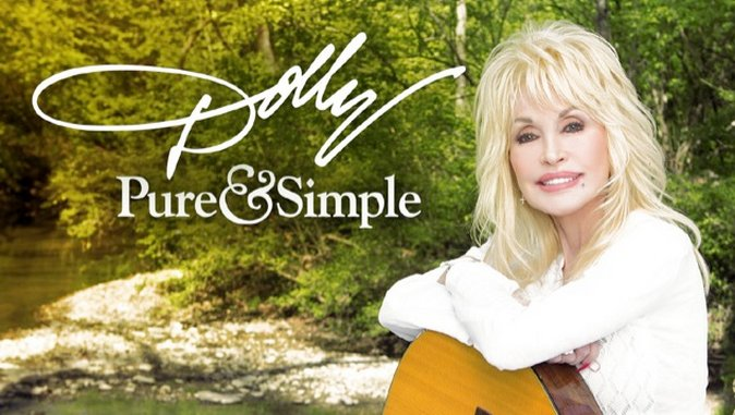 A Life of Many Colors: Catching Up with Dolly Parton