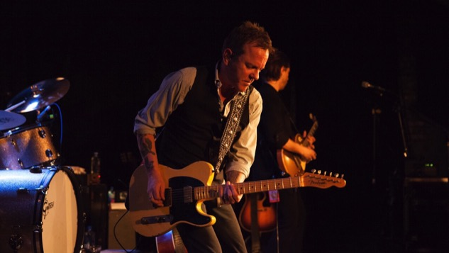 Kiefer Sutherland Gets Personal, Opens Up in New Music Venture