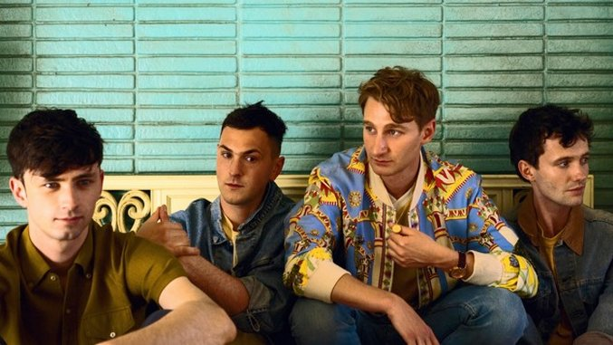 Glass Animals: Track-By-Track Guide to <i>How To Be A Human Being</i>