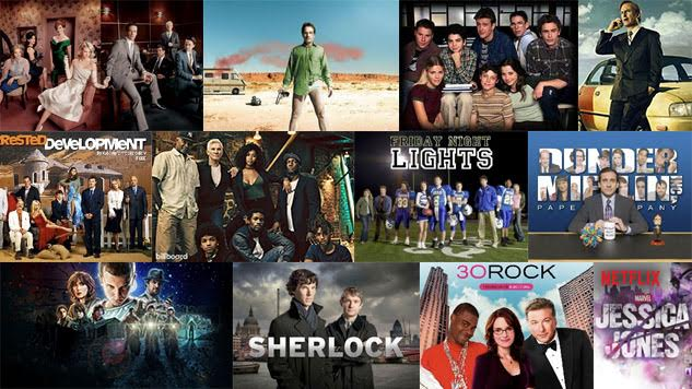 The 75 Best TV Shows on Netflix (Fall 2016)