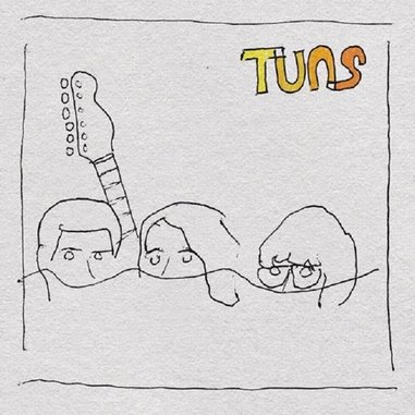 TUNS: <i>TUNS</i> Album Review
