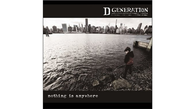 D Generation: <i>Nothing Is Anywhere</i> Review