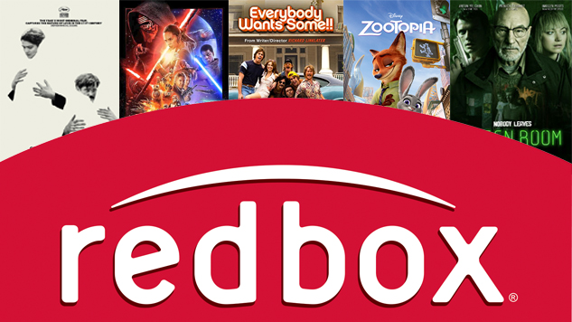 The 25 Best Movies at Redbox (2017) :: Movies :: Lists ...