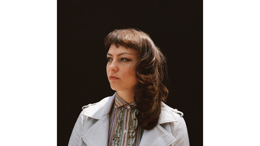 Angel Olsen: <i>My Woman</i> Review