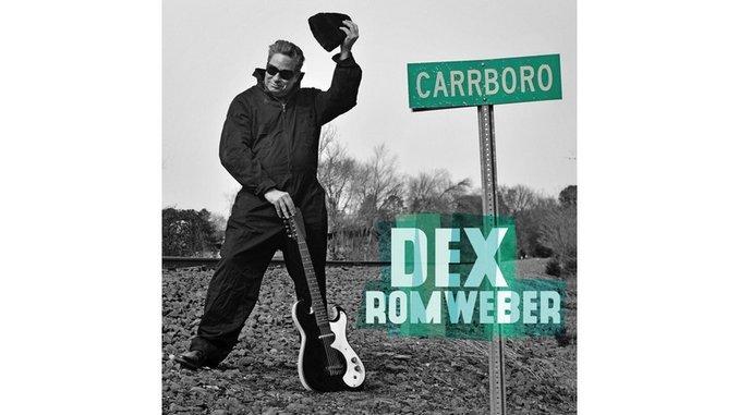 Dex Romweber: <i>Carrboro</i> Review