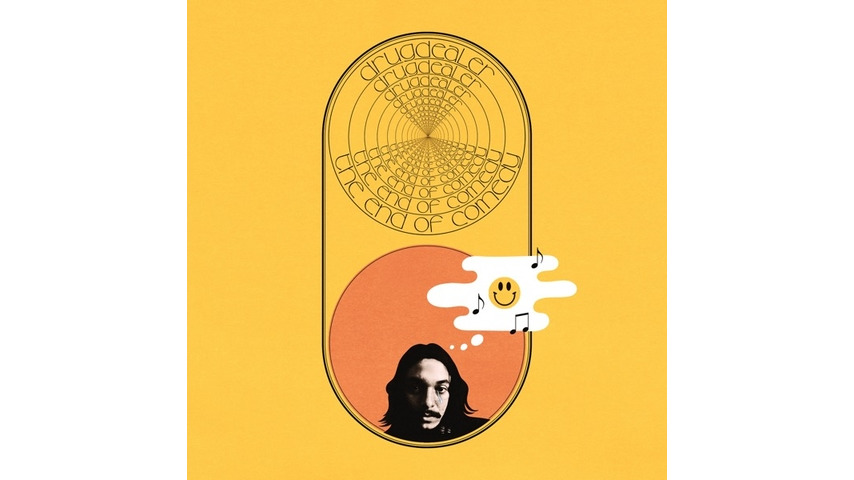 Drugdealer: <i>The End of Comedy</i> Review