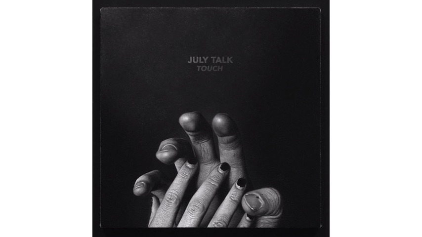 July Talk: <i>Touch</i> Review
