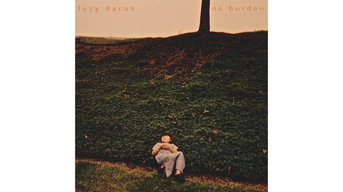 Lucy Dacus: <i>No Burden</i> Review