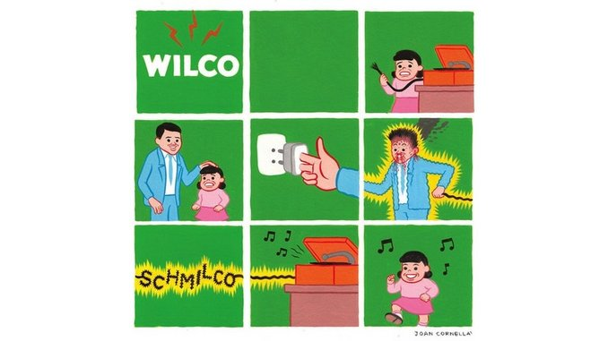 Wilco: <i>Schmilco</i> Review