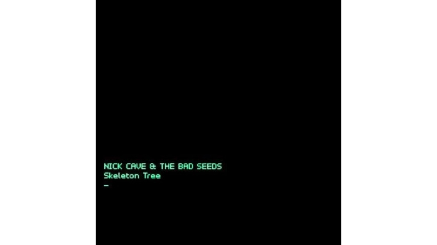 Nick Cave & The Bad Seeds: <i>Skeleton Tree</i> Review