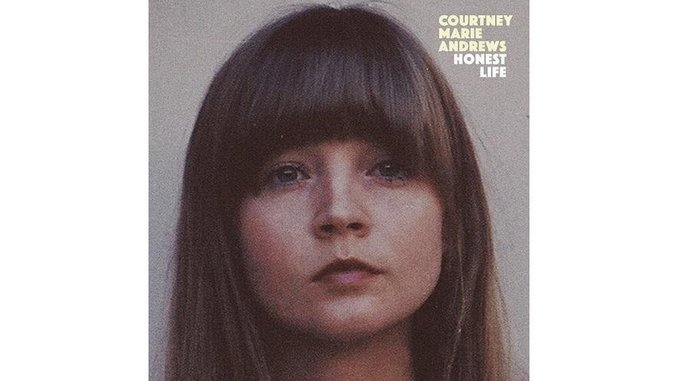 Courtney Marie Andrews: <i>Honest Life</i> Review
