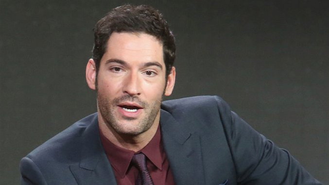 <i>Lucifer</i> Season Two: Inside Scoop From the Cast and Creator
