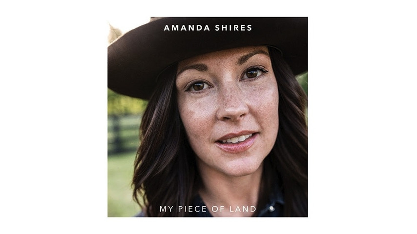 Amanda Shires: <i>My Piece of Land</i> Review