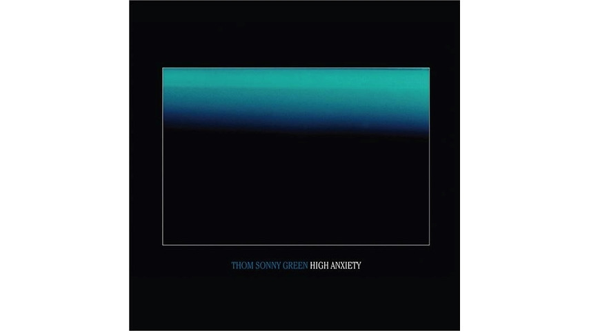 Thom Sonny Green: <i>High Anxiety</i> Review
