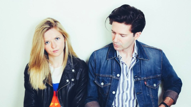 Still Corners: City Lights and Seaside Nights