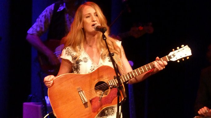 Margo Price, Deering and Down & The Success Stories of AmericanaFest 2016