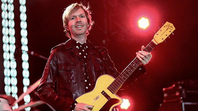 Live Photos: Beck Hits a Seductive Second Wind @Express Live, Columbus, OH