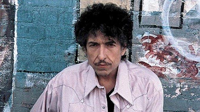 Does Bob Dylan Deserve a Nobel Prize?