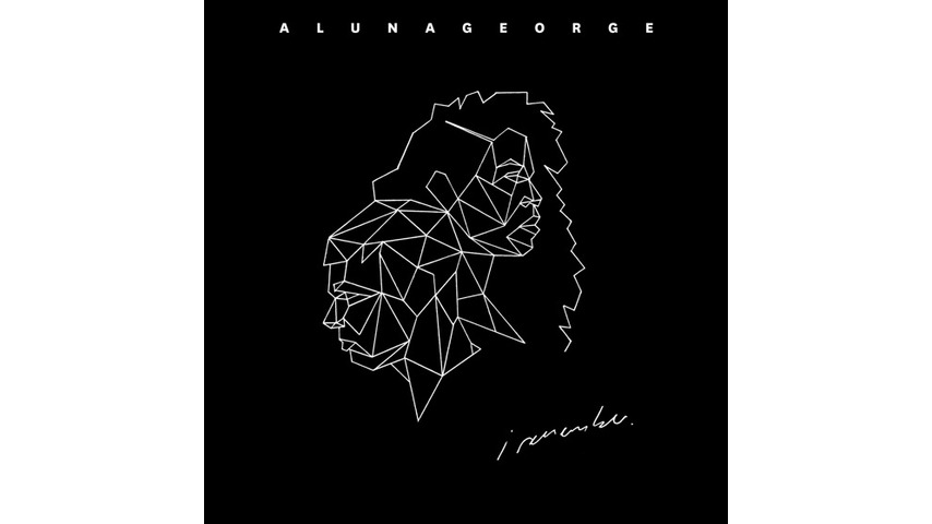 AlunaGeorge: <i>I Remember</i> Review