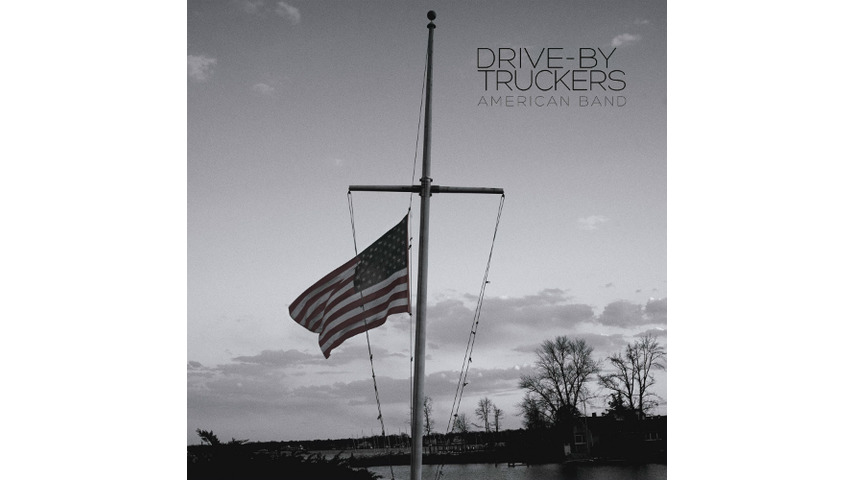 Drive-By Truckers: <i>American Band</i> Review