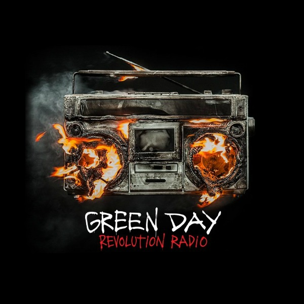 Green Day: <i>Revolution Radio</i> Review
