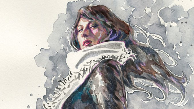 State of the Art: Inside David Mack's Mixed-Media Approach to <i>Jessica Jones</i> & <i>Fight Club 2</i>