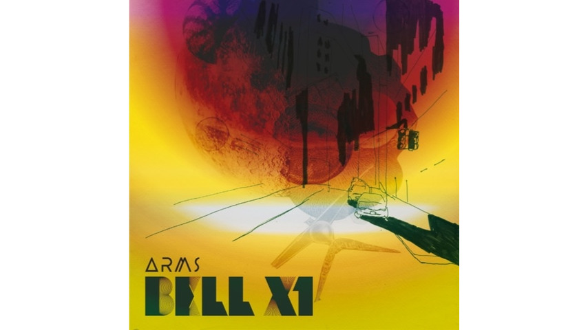 Bell X1: <i>Arms</i> Review