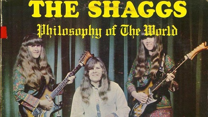 How to Solve a Riddle Like The Shaggs
