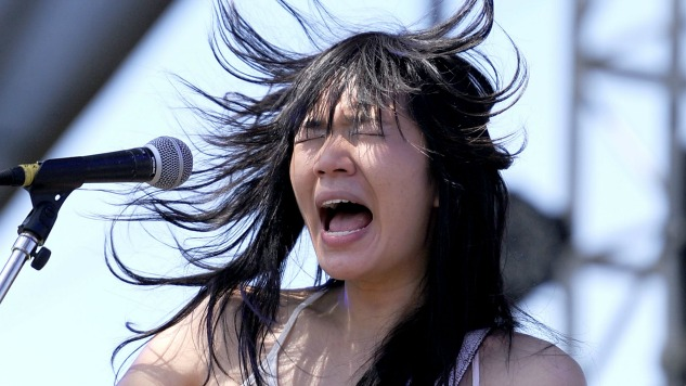 "Thao Nguyen's Anti-Trump Track ""Is a Bit of a Tongue-in-Cheek Appeal to People Who are Considering Voting for Him"""