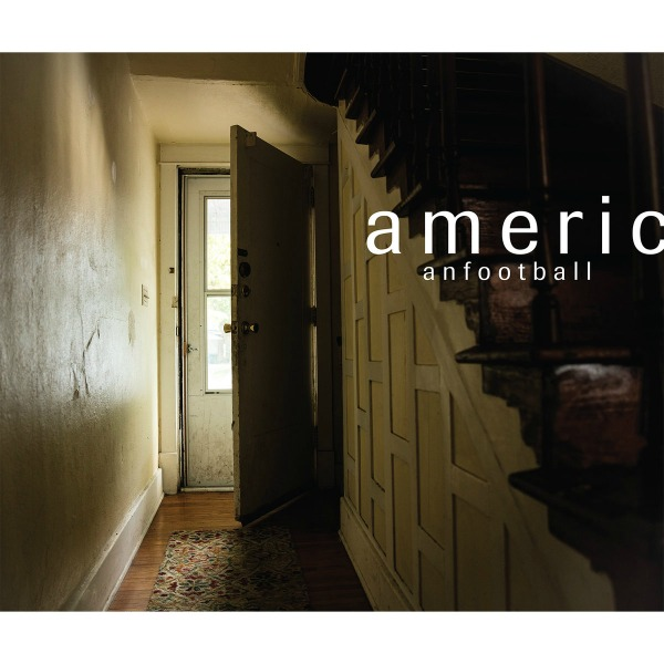American Football: <i>American Football</i> Review