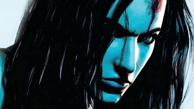 Why Aren't You Reading <i>Lazarus</i> by Greg Rucka & Michael Lark?