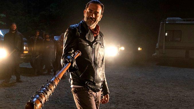 <i>The Walking Dead</i> Season 7 Premiere Review